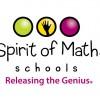 Spirit Of Math Schools – Mondays, Tuesdays & Fridays after school