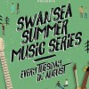 Tuesday Evenings in August – Swansea Summer Music Series
