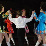 Johnson Academy of Irish Dancing – Wednesdays and Thursday Evenings