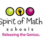 Spirit Of Math Schools – Mondays, Tuesdays & Fridays after school