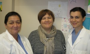 2012 Dental Clinic Staff