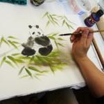 Painting Pandas WEB