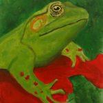 Until June 24 – Art Tracks Art Show