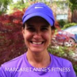 Margaret Anne's Women's Fitness – Monday, Tuesday & Thursday Mornings