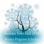 Program Calendar and Events at Swansea Town Hall