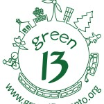 """Tuesday, May 10th – Green 13 presents """"Conspiracy"""" The Sustainability Secret"""