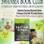 Friday, January 17th – Swansea Book Club: Pachinko by Min Jin Lee