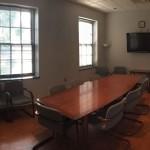 Hague Room