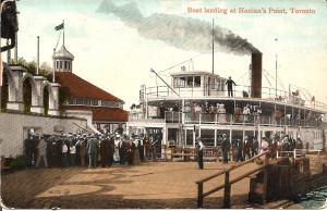 Toronto Marine Historical Society Trillium