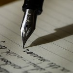 SASA Writing Circle – Monday afternoons