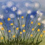 Multimedia Art for Beginning Artists – Wednesday Mornings