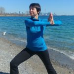 Qi Gong for Less Stress – Monday and Wednesday mornings